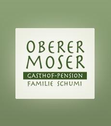 Oberer Moser
